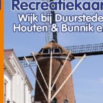 recreatiekaart