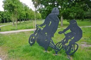Afbeelding Krommerijnpark